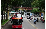 """Hello Ho Chi Minh City"" campaign launched"