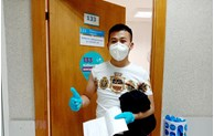 Vietnamese citizens join COVID-19 vaccination program in Russia