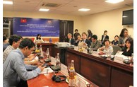 Vietnam, Australia work to boost two-way trade