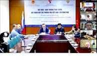 Webinar looks to bolster Vietnam-Russia trade amid COVID-19