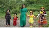 Vietnamese ethnic minority teacher listed among 10 finalists for Global Teacher Prize 2020