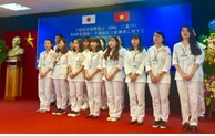 Diverse opportunities provided for Vietnamese nurses in Japan