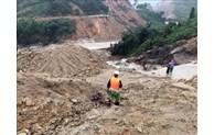 Eighty billion VND earmarked to help flood-hit people
