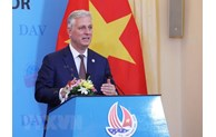 US wants to promote comprehensive partnership with Vietnam: US security advisor