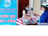 Da Nang city's women follow Uncle Ho