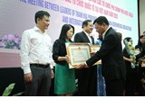 Thanh Hoa signs cooperation deals with 6 international non-governmental organizations