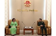 Defence cooperation considered pillar in Vietnam – Cuba relationship