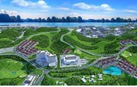 Ha Long Xanh urban complex project to be invested