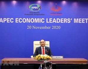 27th APEC Economic Leaders