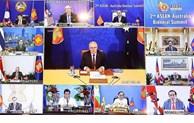 Australian Ambassador lauds Vietnam's chairing 37th ASEAN Summit and Related Summits