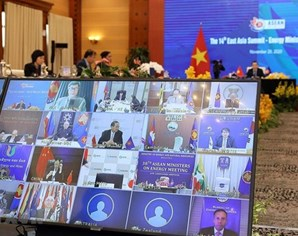 EAS countries seek result-oriented energy policy for economic recovery