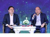 PM Nguyen Xuan Phuc: creating best environment for innovative startups