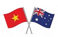 Australian Governor-General highlights strategic partnership with Vietnam