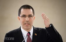 Venezuela reiterates wish to join ASEAN cooperation treaty
