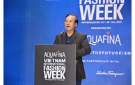 Vietnam Int'l Fashion Week to take place in early December