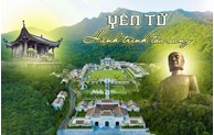 Making dossier on Yen Tu for UNESCO recognition as World heritage