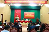 Activity marks late President Le Duc Anh's birthday