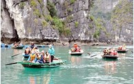 Promoting Quang Ninh tourism after COVID-19