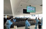 Over 280 Vietnamese citizens return home from Australia