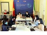 Promoting economic cooperation between Vietnam and Italy