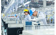 European firms in Vietnam most positive since pandemic