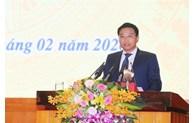 Quang Ninh adjusts general planning of Van Don Economic Zone