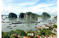 Above 11.8 billion JPY loan for wastewater treatment in Ha Long Bay