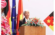 Ho Chi Minh City looks to beef up cooperation with Germany
