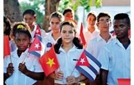 Greetings on 60th anniversary of Vietnam-Cuba diplomatic ties