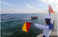 Vietnam demands China respect Vietnam's sovereignty on East Sea