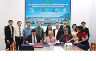 Vietnam - Korea Training and Technology Transfer Center officially launches operation
