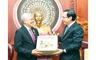 Vietnam, Indonesia to bring bilateral trade to USD10 billion