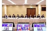 Cooperation in CLV Development Triangle Area bolstered