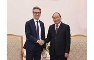 EU is a top partner of Vietnam in many fields: PM