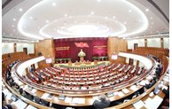 Draft reports to 13th National Party Congress tabled at Party Central Committee