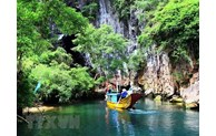 Quang Binh promotes tourism on digital platforms to attract visitors
