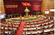 Party Central Committee focuses on personnel work on Dec 17