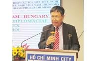 Vietnam – Hungary relationship increasingly developed