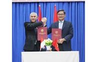 Vietnam, Indonesia promote training cooperation