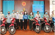 Ho Chi Minh city carries out sustainable poverty reduction solutions