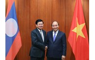 Visits to Vietnam by foreign leaders in 2020