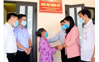 Hanoi city creates momentum for sustainable poverty reduction