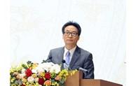 Vietnam makes COVID-19 prevention top priority