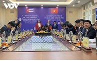 Vietnam, Cuba strive to raise trade to 500 million USD by 2025