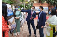 Promoting cultural connection between Vietnam and Egypt