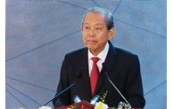 Binh Phuoc calls for investment in 80 projects