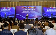 Mekong – RoK cooperation facilitates regional economic integration: official