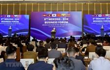 Mekong – RoK cooperation facilitates regional economic integration: official