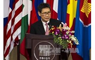 ASEAN's Secretary-General hails Vietnam's Chairmanship in 2020