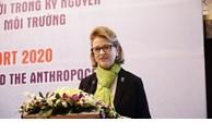Viet Nam breaks into high human development category group: UNDP new report